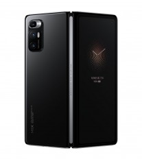 Two editions of the Mi Mix Fold: Standard