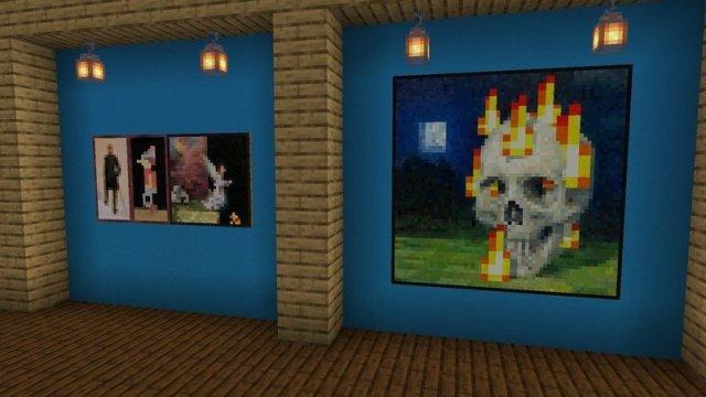 Minecraft 1.16.221 Hotfix Update Image