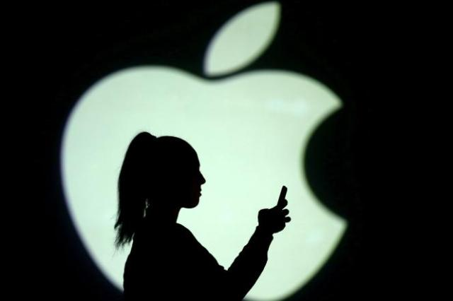 La vie privée est un argument de vente qui revient souvent chez Apple.