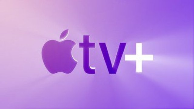 Apple TV Ray Light 2 Purple