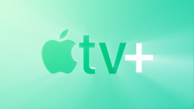 Apple TV Ray Light 2 Teal