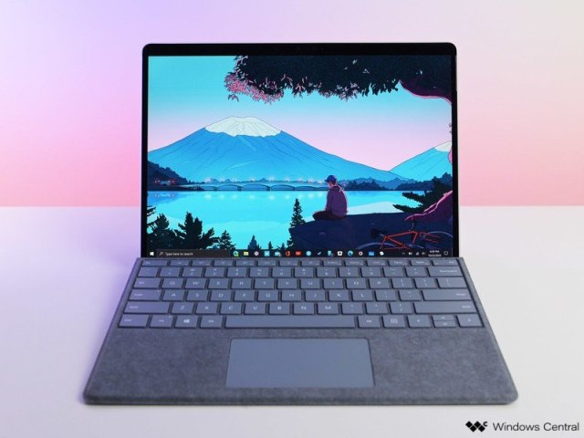 Surface Pro X Sq2 Hero