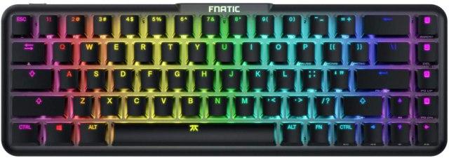Fnatic STREAK65