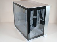 Review: Building a PC inside the Lian Li O11D Mini is dream-like