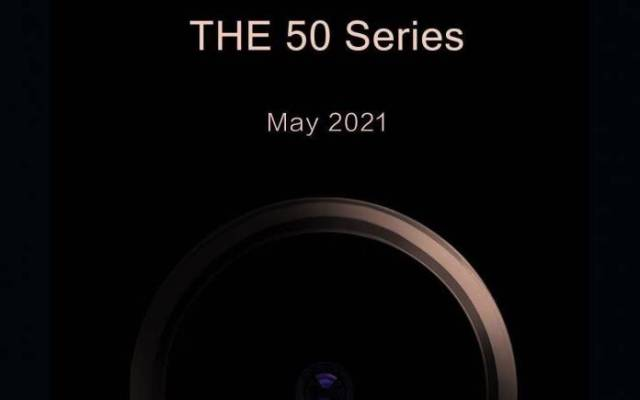 Honor 50 May 2021 Launch