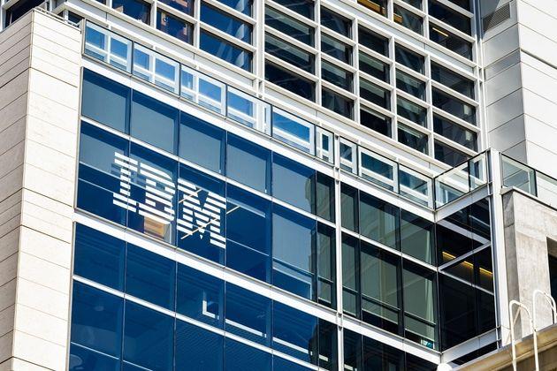 IBM redémarre fort en 2021