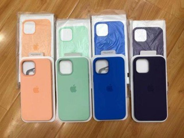 iphone 12 cases spring colors 2021