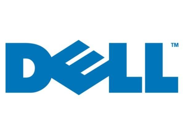 Dell Logo Dell
