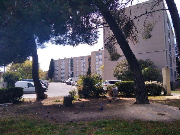 Leila a été interpellée dans l'appartement familial du quartier de la Devèze à Béziers.