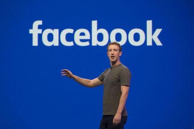 Les lunettes de réalité augmentée, un défi immense aux yeux du patron de Facebook