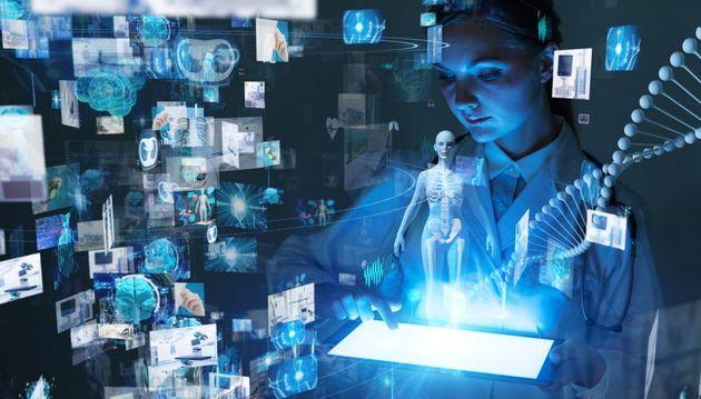 L'IA rend service aux radiologues et urgentistes sous pression