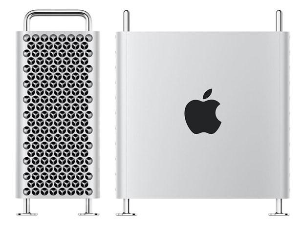 Mac Pro (2019) d'Apple