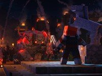 From success to success, Mojang Studios still feels like an indie studio