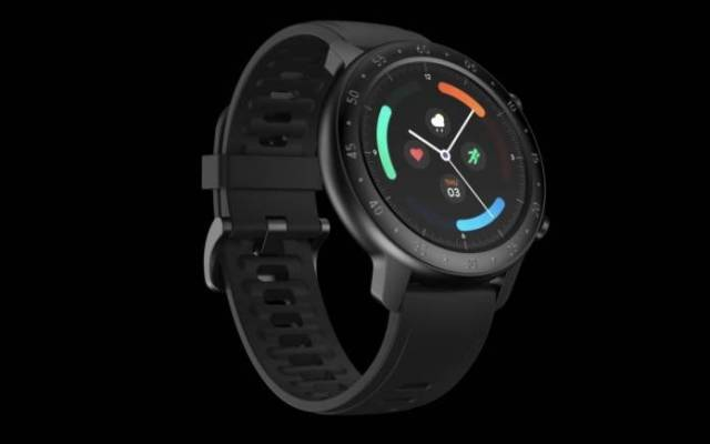 Mobvoi TicWatch GTH Concept Image