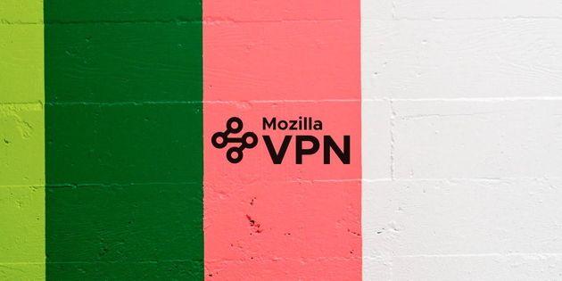 Mozilla VPN compte sur son nom pour convaincre les internautes