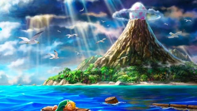 The Legend of Zelda Link's Awakening Edition Limitée