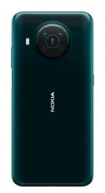 Nokia X10 colorways: Forest