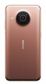 Nokia X20 is a 5G phone powered by the Snapdragon 480 chipset