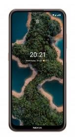 Nokia X20 colorways: Midnight Sun