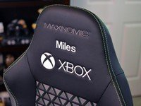 Review: The MAXNOMIC XBOX 2.0 OFC Gaming Chair
