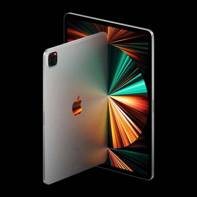 2021 iPad Pro M1 Apple
