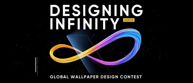 Realme launches global wallpaper design contest with prizes of up to $10,000