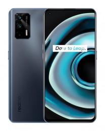 Realme Q3 Pro 5G colorways: Gravity Black