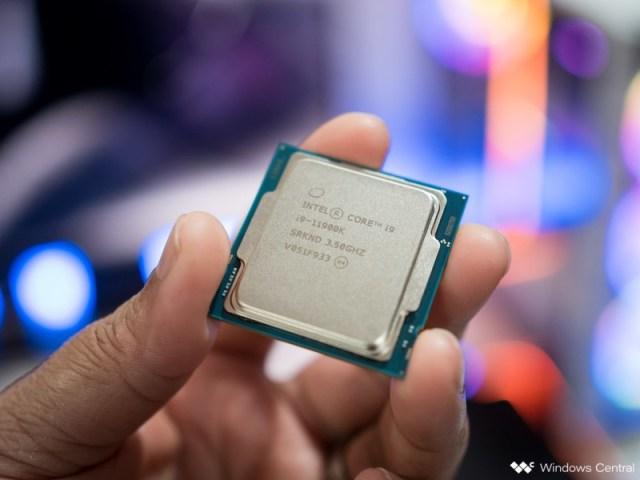 Intel Core i9-11900K review
