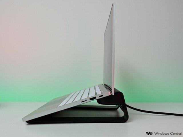 Razer Laptop Stand Chroma V