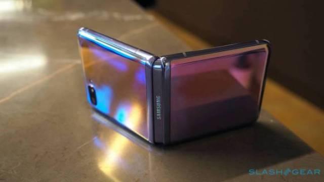 Samsung Galaxy Z Flip 3 IP Rating