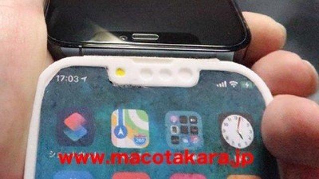 iphone 13 pro macotakara