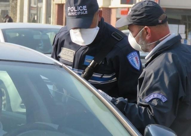 La police sera équipée pour pouvoir contrôler les nouvelles certifications