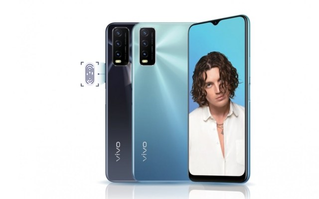 Vivo Y20G is now also selling under the name vivo Y20s [G]