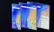 TCL unveils the Fold 'n Roll concept device: the first phone that's both foldable and rollable phone