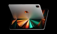 New iPad Pros come with M1 chipset, 5G and Thunderbolt, the 12.9