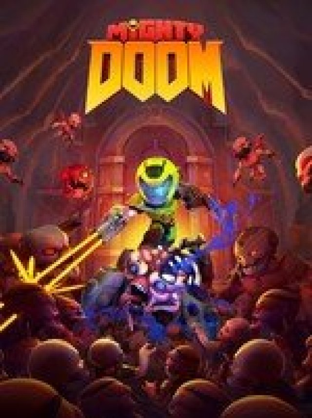 Mighty Doom Mobile Game Reco