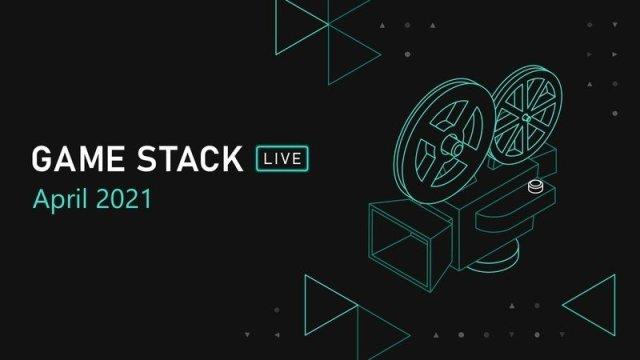 Gamestack Live April