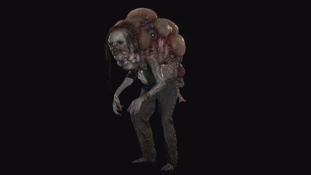 Resident Evil Village Moreau