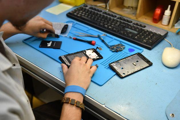 Back Market: Le spécialiste des appareils reconditionnés devient une