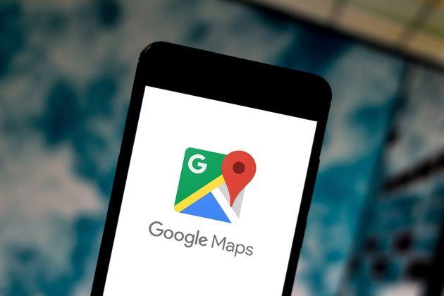 Google Maps se perfectionne avec l'intelligence artificielle