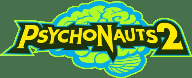 Psychonauts 2 Logo Image