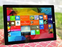 Surface Pro 3 was released 7 years ago today, and it changed everything
