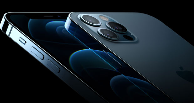 iPhone 12 Pro d'Apple
