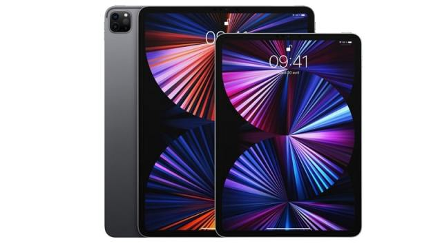 iPad Pro 2021 - Apple