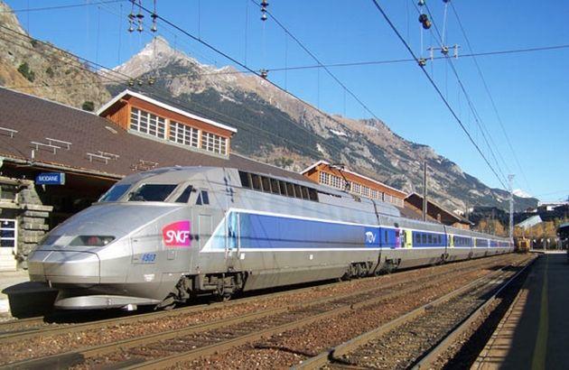 Le projet de train autonome de la SNCF suit une série de tests