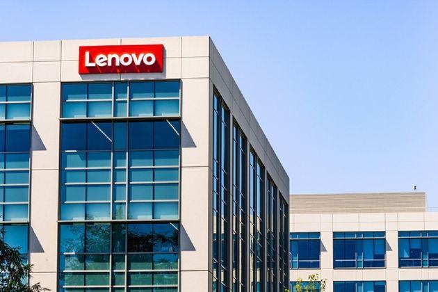Les revenus annuels de Lenovo battent tous les records en 2020