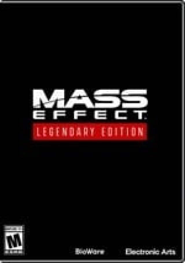 Mass Effect Legendary Edition Reco Image