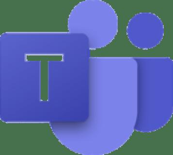 Microsoft Teams App Icon