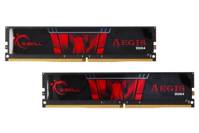 G.SKILL Aegis 16GB (2 x 8GB)