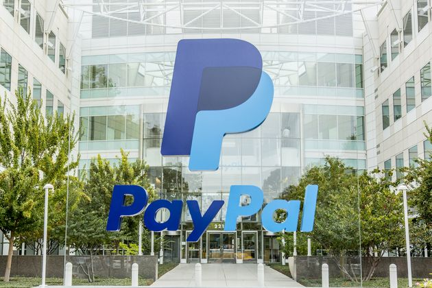 PayPal enregistre un premier trimestre spectaculaire